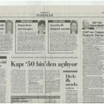 Cumhuriyet. 06.04.2011