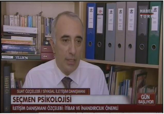 Suat Özçelebi Habertürk 5 haziran 2015