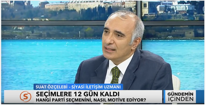 Suat Özçelebi Samanyolu Haber Mayıs 2015